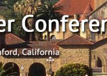 R User Conference 2016 Banner