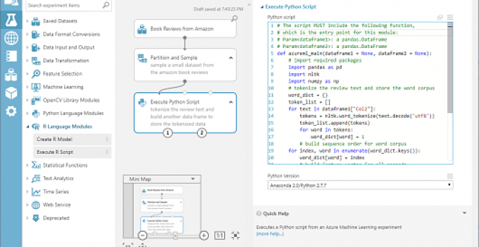 5 Reasons SMBs Should Check Out Azure Machine Learning