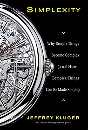 simplexity book cover